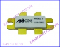 Mosfet cao tần MRF151G