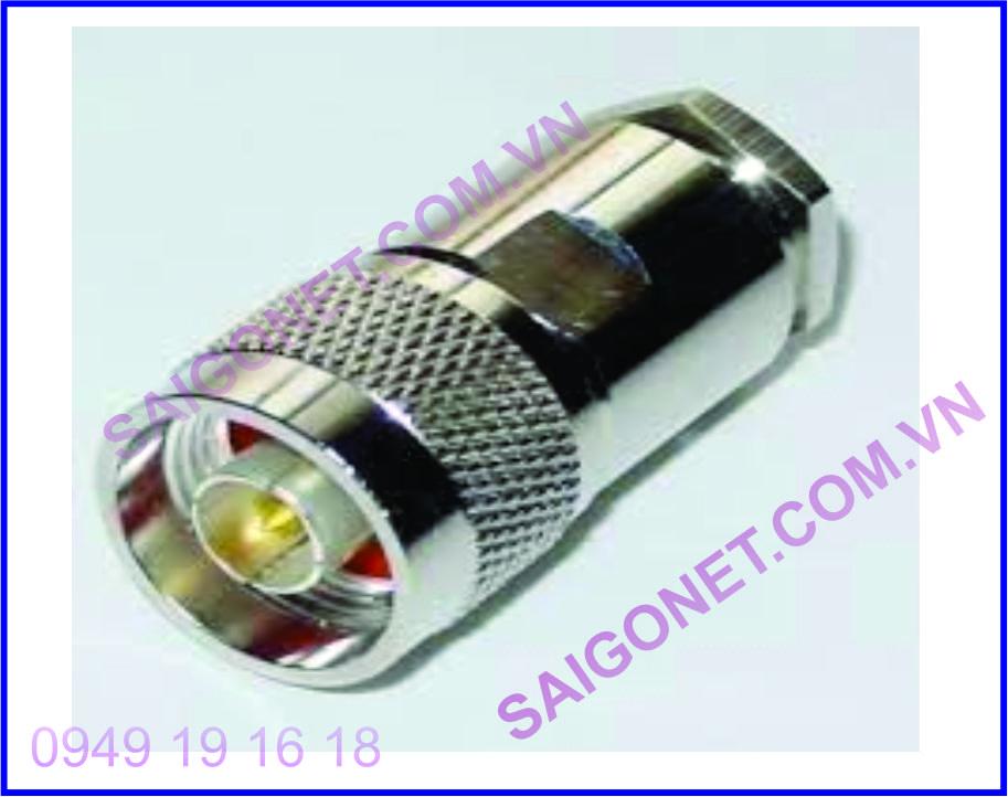 Connector RG8