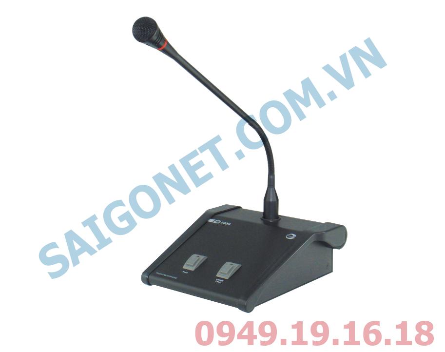 Micro để bàn Amperes PM1000