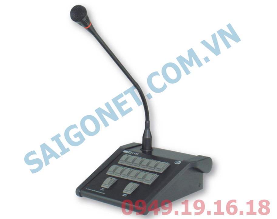 Micro để bàn Amperes PM1120