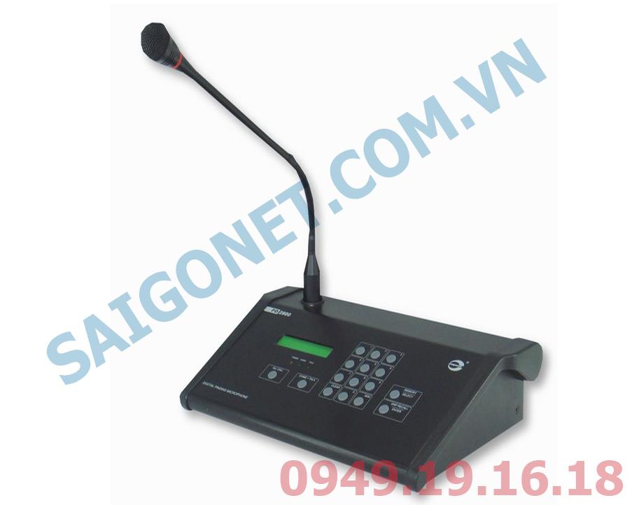Micro để bàn Amperes PD2800