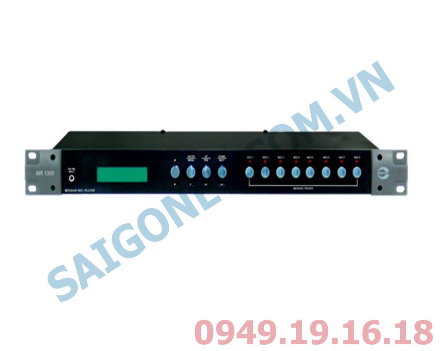Bộ ghi âm và phát lại Amperes MR1300