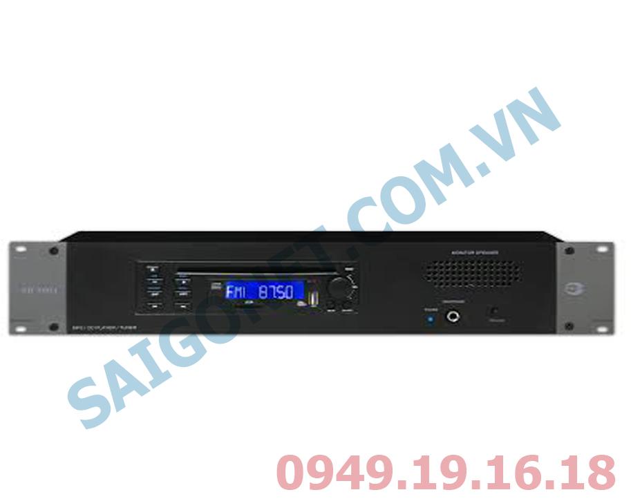Bộ phát nhạc nền CD/MP3 USB/AM-FM TUNER CD1001