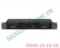 Bộ phát nhạc nền kép MP3/USB FM TUNER MP1020