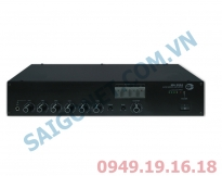 Amplifier liền mixer Amperes MA2024