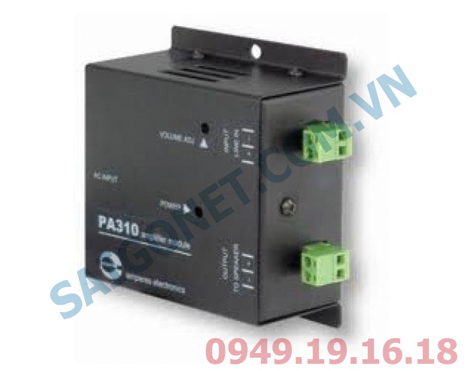 Ampli mini Amperes PA310