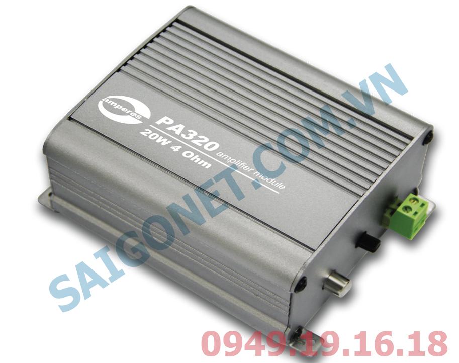 Ampli mini Amperes PA320