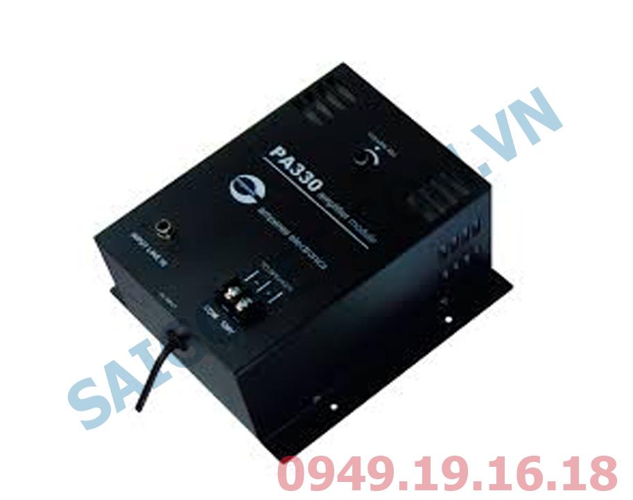 Ampli mini Amperes PA330