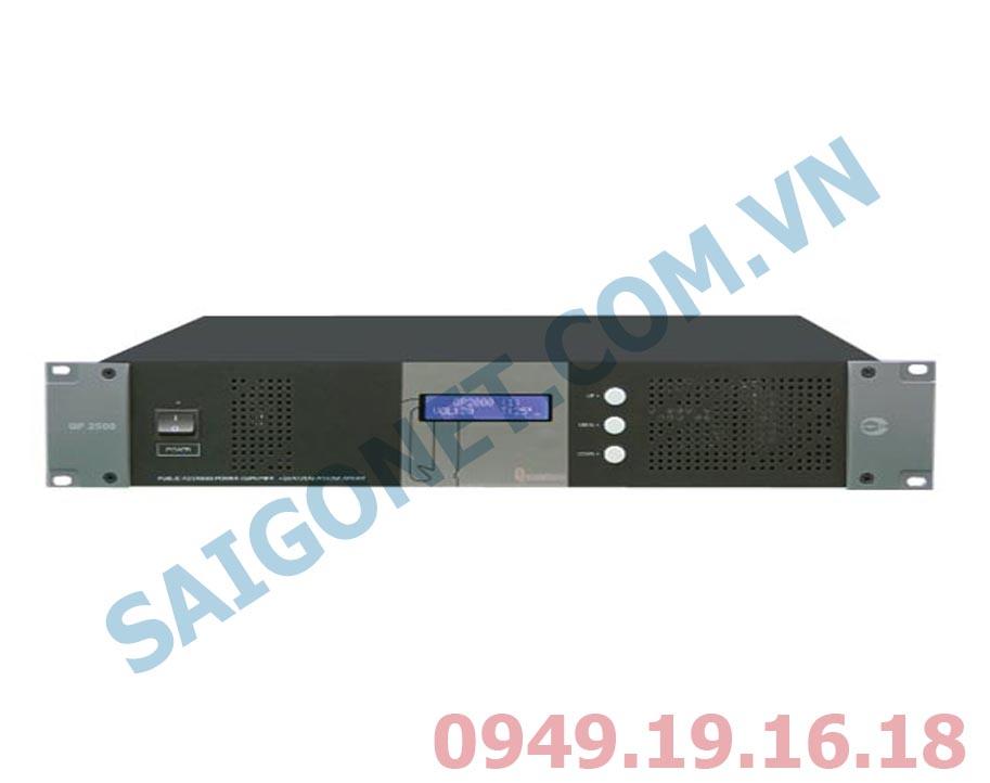 Ampli công suất Amperes QP2125