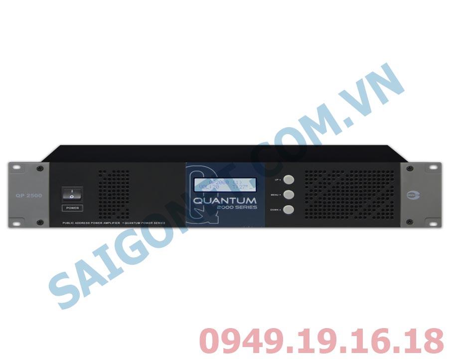 Ampli công suất Amperes QP2375