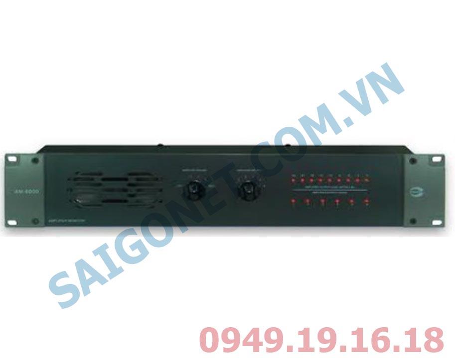 Thiết bị giám sát Ampli Amperes AM6000