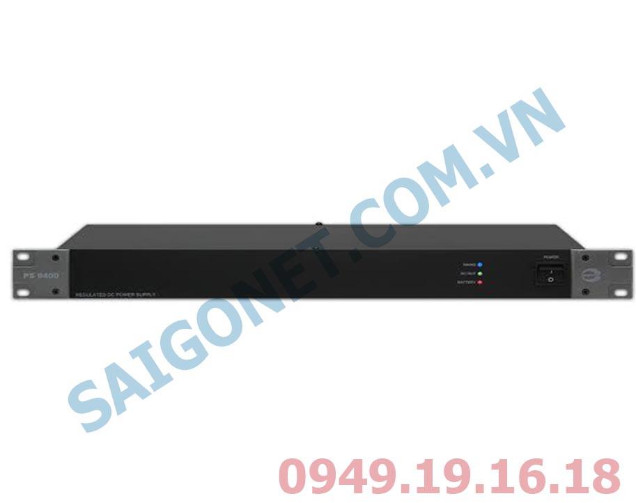 Bộ cung cấp ổn áp 24VDC Amperes PS9400