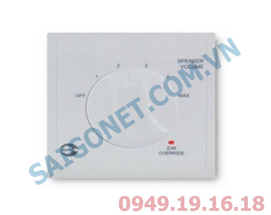 Bộ điều chỉnh âm lượng Amperes VC8005