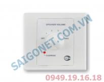 Bộ điều chỉnh âm lượng Amperes VC7005A
