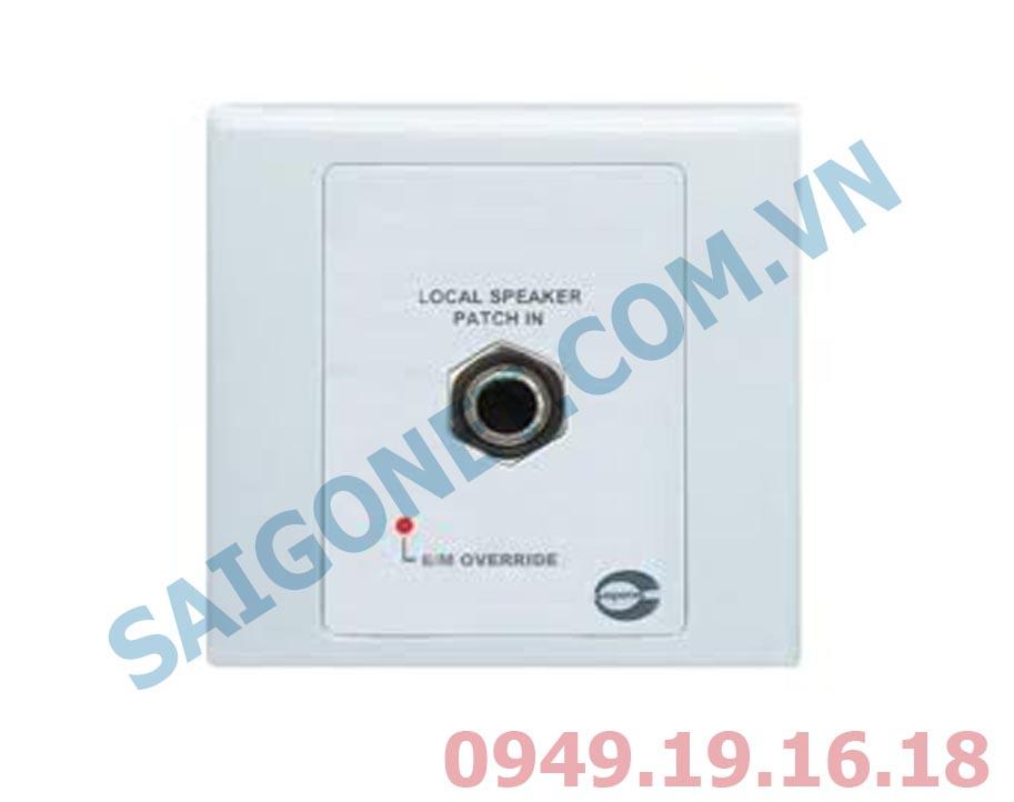 Bộ kết nối nguồn âm tại chỗ Amperes VP7501
