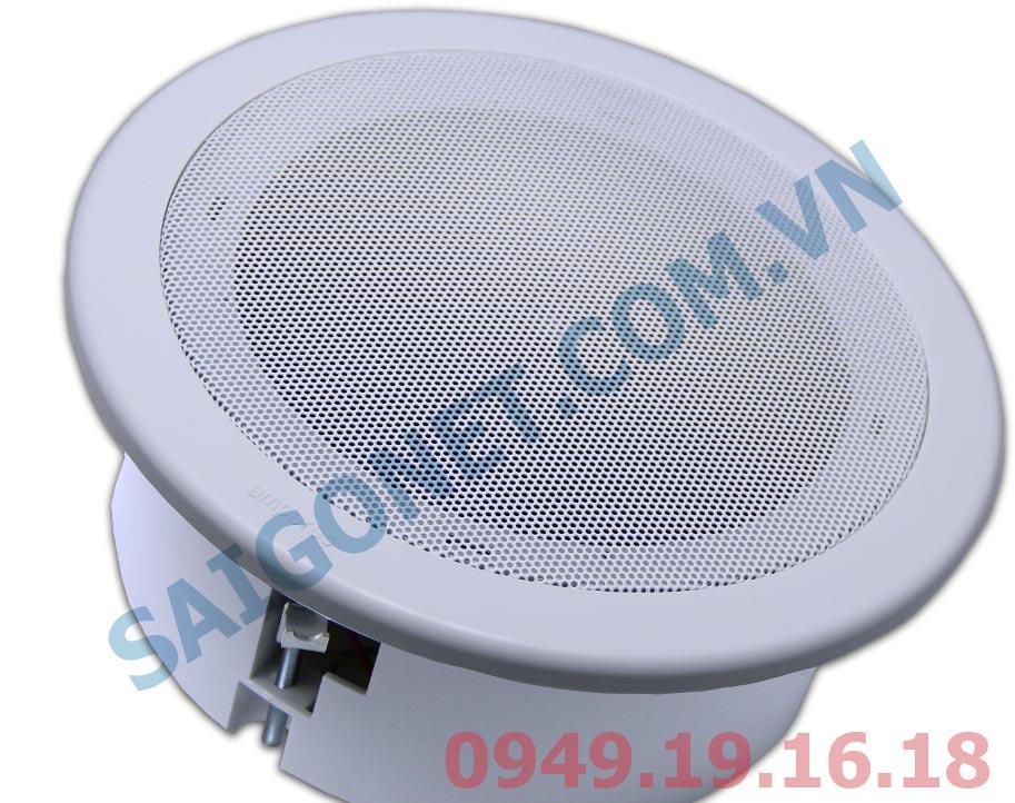 Loa gắn trần 6W  Amperes CS610A