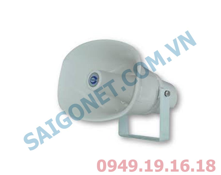 Loa chữ nhật 15W Amperes HS820