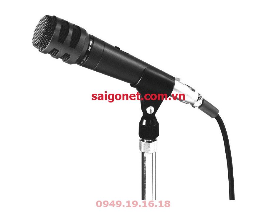 Micro điện động TOA DM-1200D