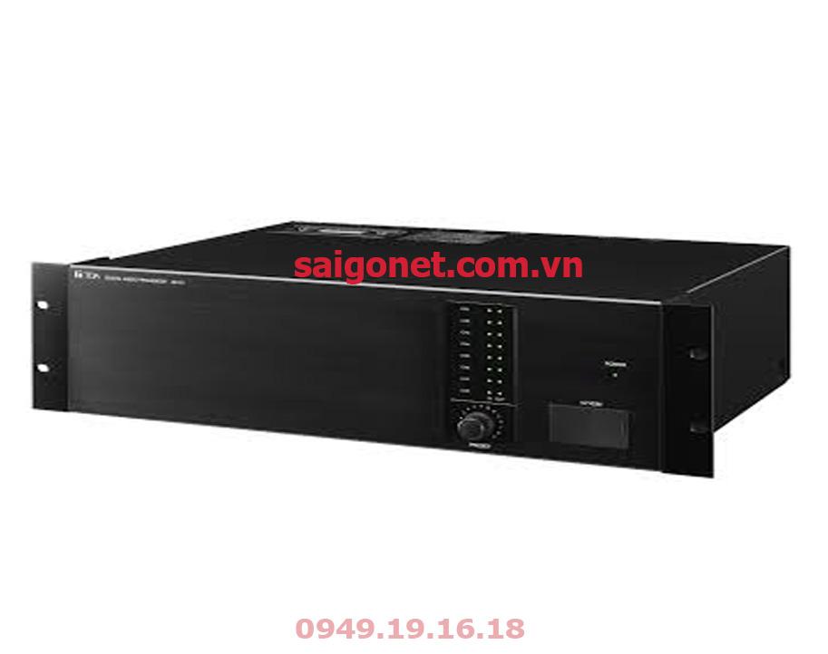 Bộ xử lý tín hiệu  số TOA DP-K1 CE