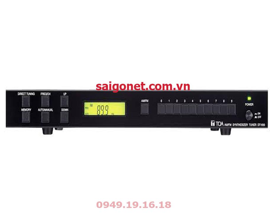 Bộ thu AM/FM TOA DT-930