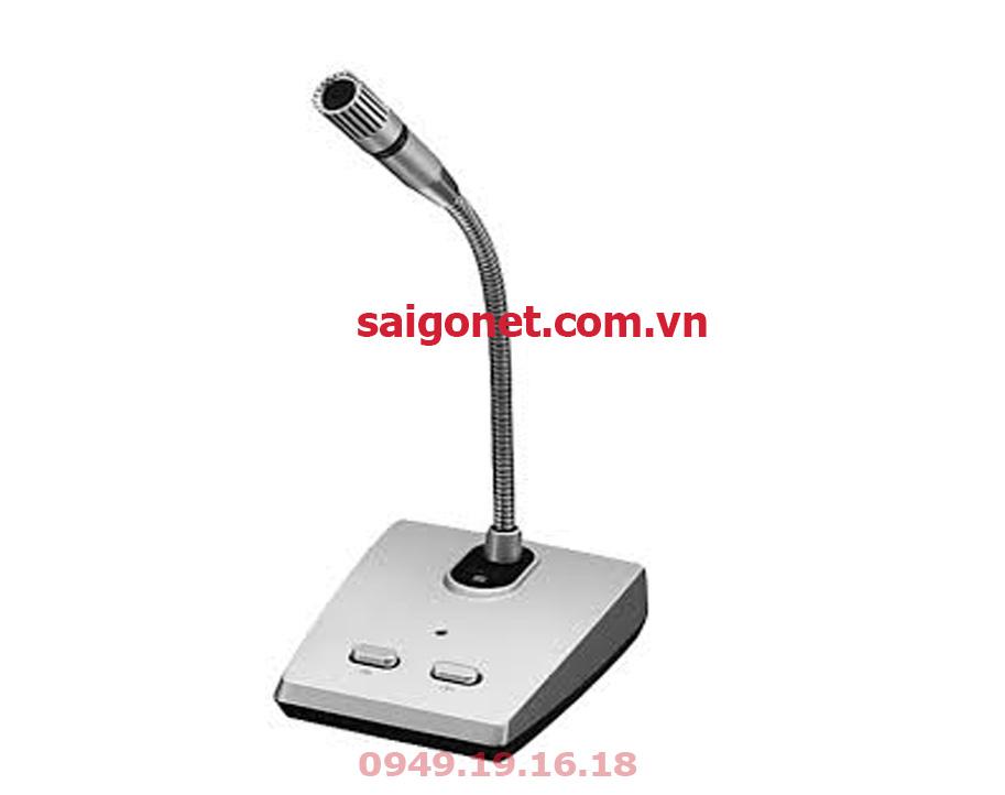 Micro để bàn có tiếng Chime TOA EC-100M