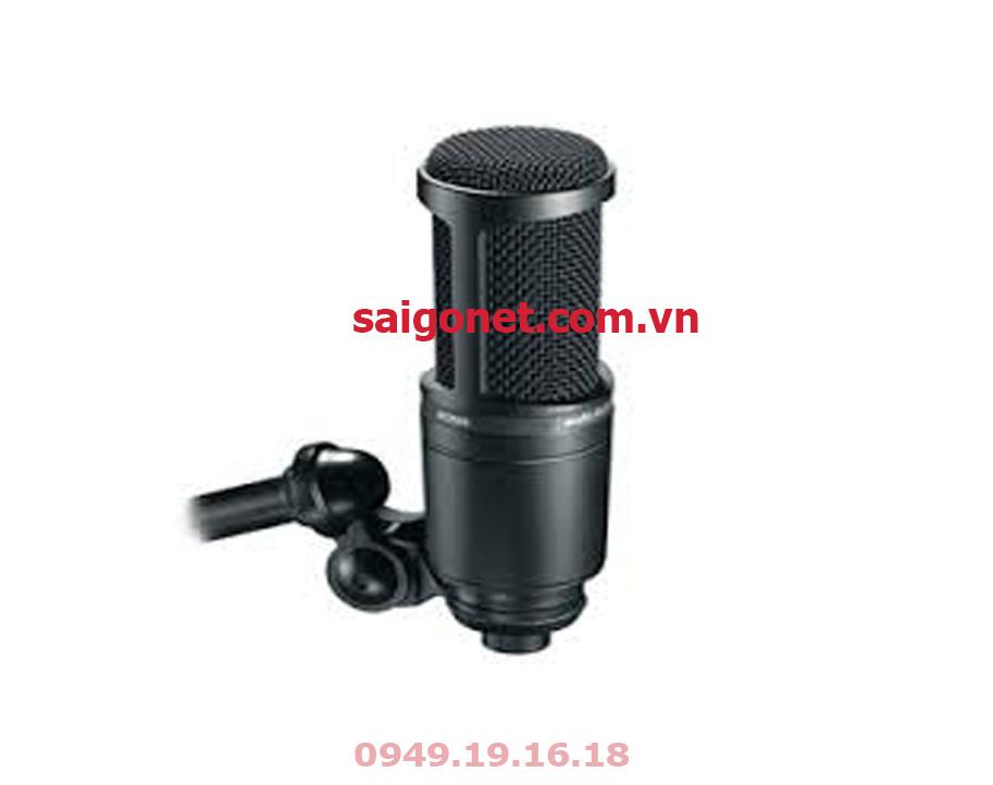 Micro độ nhạy cao TOA EM-360 AS
