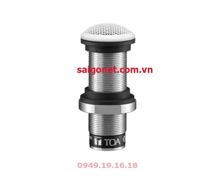 Micro độ gắn chìm đa hướng TOA EM-600