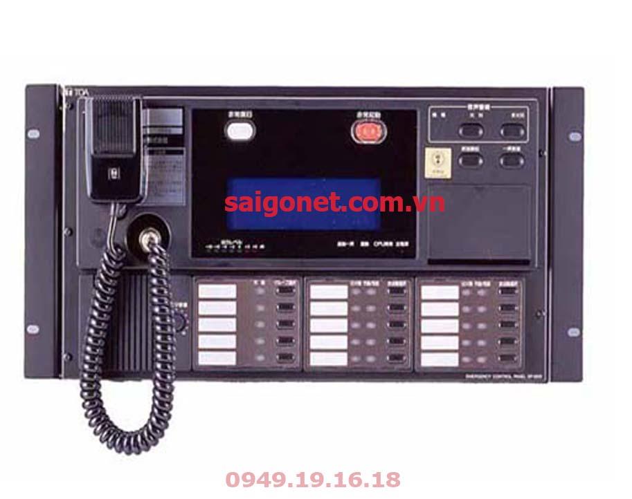 Bộ điều khiển từ xa TOA EP-0510