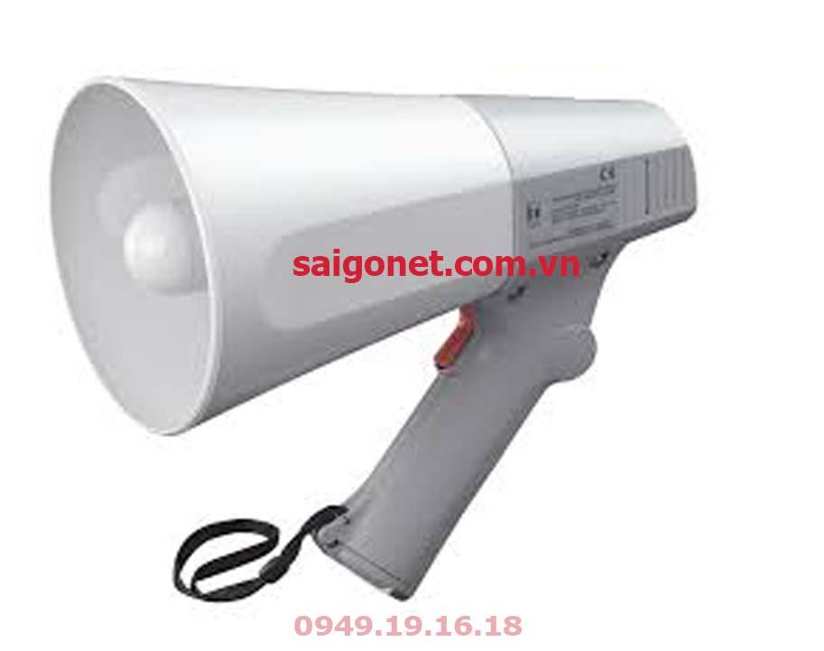 Loa phát thanh cầm tay TOA ER-520W