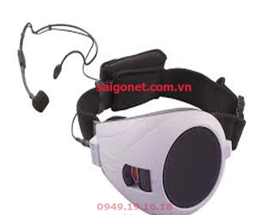 Loa phát thanh đeo bụng TOA ER-1000