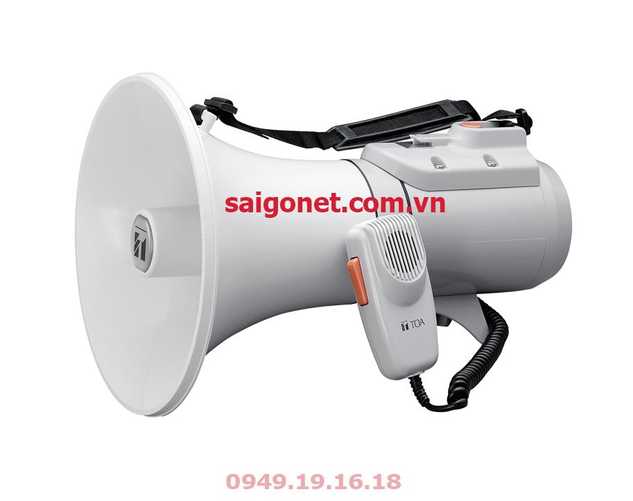 Loa phát thanh đeo vai TOA ER-2215W