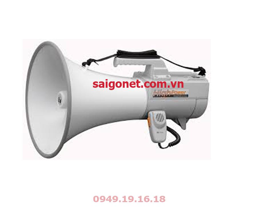 Loa phát thanh đeo vai TOA ER-2230W