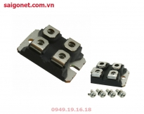 MOSFET CAO TẦN IXFN38N100Q2-IXYS