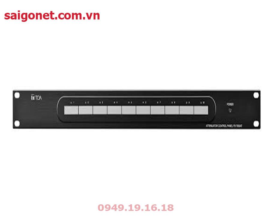 Bộ điều chỉnh âm lượng TOA FS-7000AT