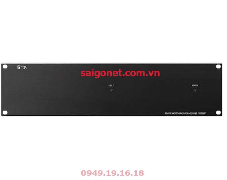 Bộ điều chỉnh giao diện micro TOA FS-7000RF