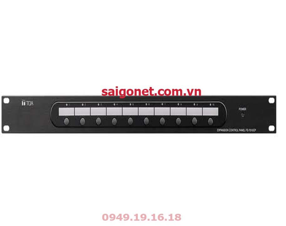 Bộ điều khiển mở rộng TOA FS-7010CP