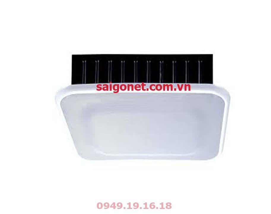 Loa mặt vuông gắn âm trần hay tường TOA HB-1