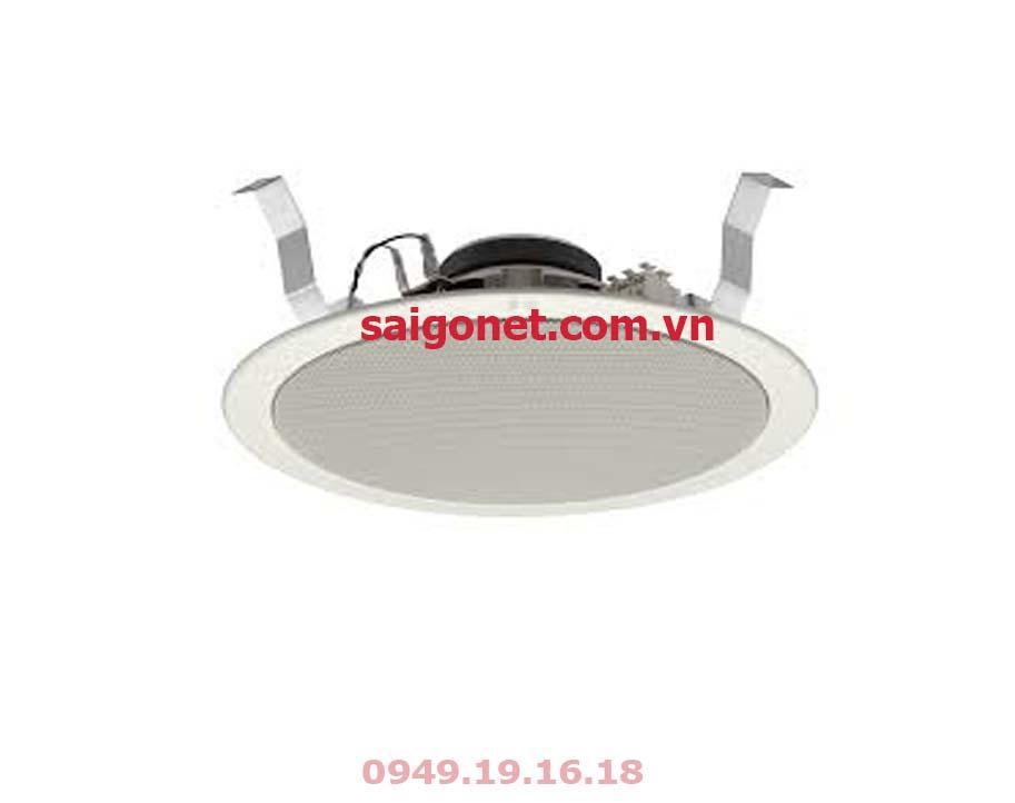 Loa âm trần dạng móc treo 15W TOA PC-2852