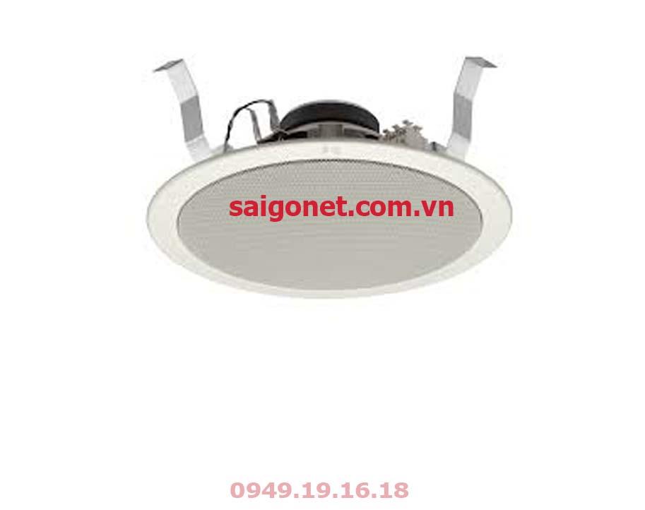 Loa âm trần dạng móc treo 6W TOA PC-2869