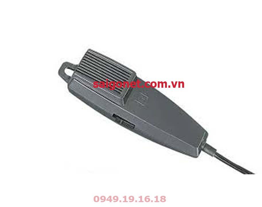 Micro thông báo khẩn TOA PM-222