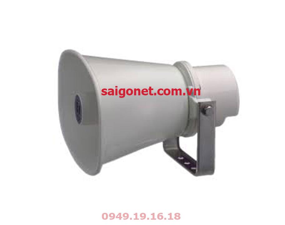 Loa phát thanh 15W có biến áp TOA SC-615M