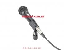 Micro điện dung cầm tay LBB9600/20