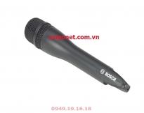 Micro không dây cầm tay UHF
