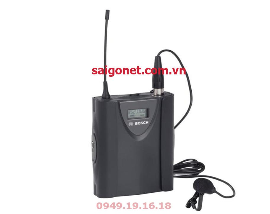 Bộ phát tín hiệu micro không dây cài ve áo MW1‑LTX‑F5