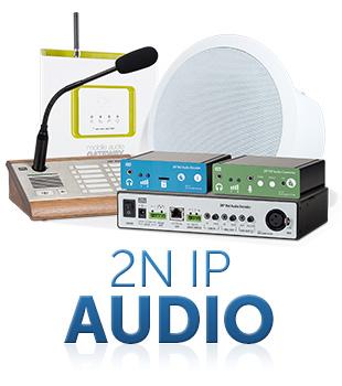 THIẾT BỊ ET INTERNET IP AUDIO