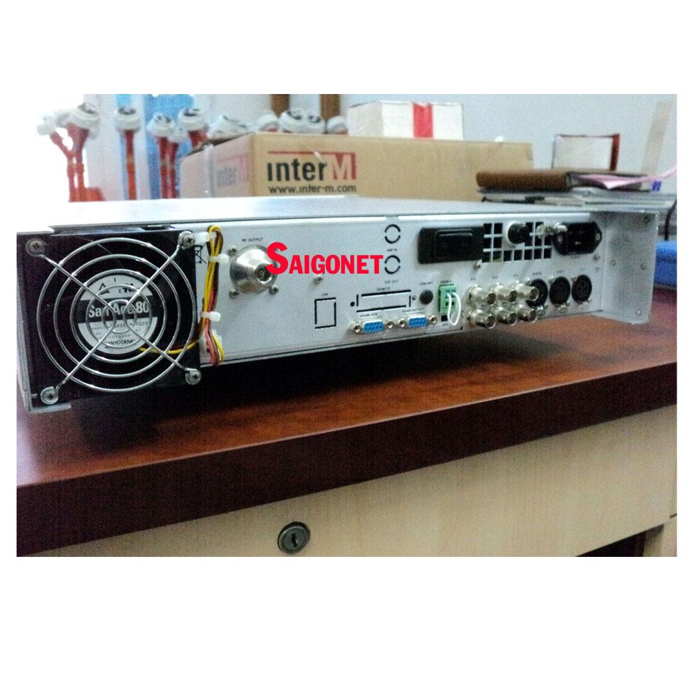 Máy phát sóng FM Stereo 300W DB Mozart 300